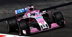 Force India i Toro Rosso najbardziej prawdopodobnymi opcjami Kubicy na sezon 2019?