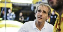 Prost doradcą Renault