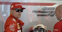 Raikkonen zostaje w Ferrari na sezon 2018