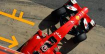 Szef Ferrari poleci� zbudowa� bolid pod Raikkonena
