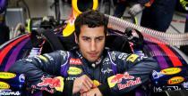 Ricciardo wypracowa� podwy�k� w Red Bullu