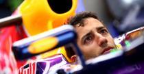 Ricciardo nagrzany doje�d�a� przed Vettelem i bez