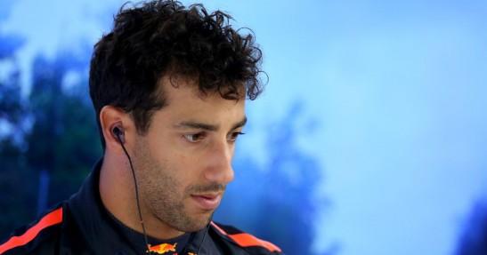 Komentarz Ricciardo