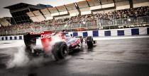 Jazdy pokazowe bie��cym bolidem F1 dozwolone po sezonie
