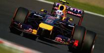 Ricciardo: Bolidy F1 z 1000 KM poka�� r�nice mi�dzy kierowcami