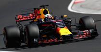 Red Bull rozpoczął prace nad kolejnym bolidem wcześniej