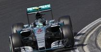 Rosberg s�abszy w kwalifikacjach, bo lepszy w wy�cigach