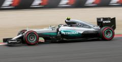 Rosberg dostał 'sportowego oskara'