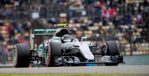 GP Rosji - 1. trening: Rosberg najszybszy, Red Bull wypr�bowa� os�on�