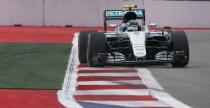 GP Niemiec - 2. trening: Rosberg utrzymuje si� na czele