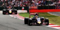 Sainz Jr najcz�ciej wyprzedzanym kierowc� w F1