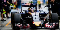 Toro Rosso ma znów pracować 24/7