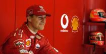 Schumacher mia� je�dzi� w McLarenie
