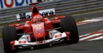 Silniki w F1 - pos�uchaj, jak zmienia� si� d�wi�k w latach 1987-2014