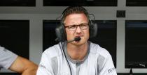 Ralf Schumacher mówi o