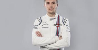 Sirotkin oficjalnie nowym kierowcą Williamsa na sezon 2018