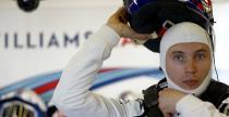 Williams krytykowany za skład kierowców przez Webbera