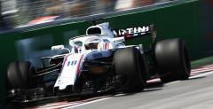 Kubica blokuje transfer Strolla do Force India?