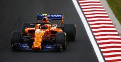Ocon miał trafić do McLarena