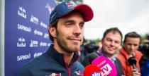 Vergne zdeterminowany wywalczy� nowy kokpit w F1 na sezon 2015