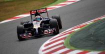 Vergne namawia na pozostawienie go w Toro Rosso
