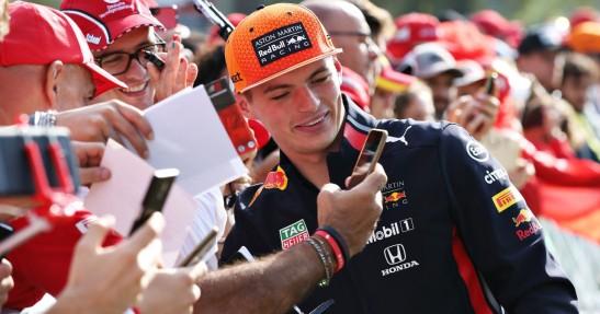 GP Włoch - 3. trening: Przebudzenie Vettela