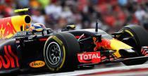 Verstappen Kierowc� Dnia w F1 po raz si�dmy