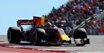 Verstappen najlepszym kierowcą GP USA wg fanów