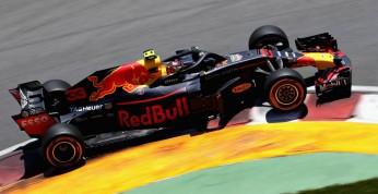 Red Bull: Wybór Hondy był dość oczywisty
