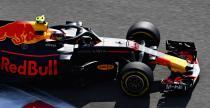 Red Bull stracił 15 milionów euro na zmianie przepisów technicznych F1