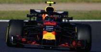 Verstappen: Punkty karne w F1 nadają się do kosza