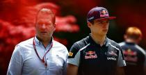 Verstappen: Mickowi Schumacherowi brakuje ojca na drodze do F1