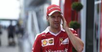 Red Bull zaprzecza sugestiom o powrocie Vettela