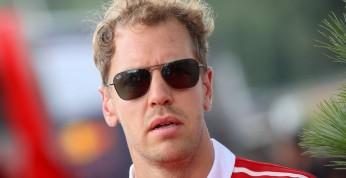 Irvine: Vettel jest ogromnie przereklamowany