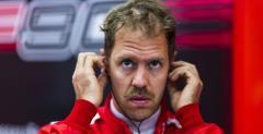 GP Monako - 3. trening: Najlepszy czas Leclerka, wypadek Vettela, dobra jazda Kubicy