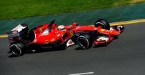 Villeneuve: Alonso walczy�by o tytu� w tegorocznym Ferrari