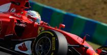 Ferrari: 10 lat bez mistrzostwa w F1 by�oby tragedi�