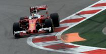 Vettel nie porzuca nadziei na mistrzostwo