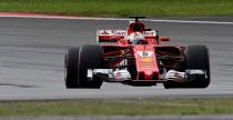 Marchionne o nowym bolidzie Ferrari: Albo zrobiliśmy zupełne badziewie, albo wielką maszynę