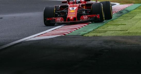 Wehrlein kolejnym kandydatem mediów na nowego dodatkowego kierowcę w Ferrari