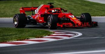 Kierowcy F1 mogą oszukiwać wirtualny samochód bezpieczeństwa