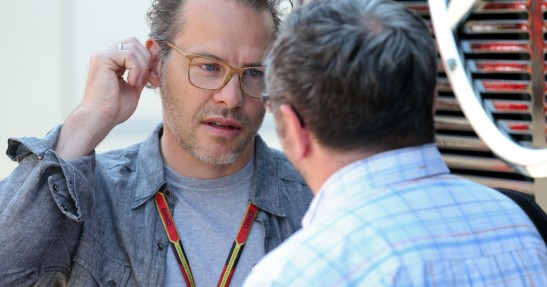 Villeneuve: Williams sprzedał swoją duszę