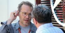Villeneuve: Pytanie fan�w czego chc� w F1 jest niebezpieczne