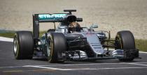 Wehrlein faworytem do zastąpienia Rosberga