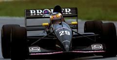 Wolff mógł zostać kierowcą F1