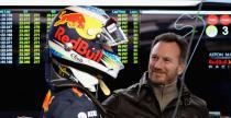 Red Bull: Ricciardo wyprzedza najlepiej ze wszystkich w Formule 1