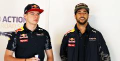 GP Abu Zabi - 1. trening: Hamilton prawie 0,4 sekundy przed Rosbergiem