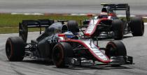 McLaren oczekuje pierwszych punkt�w w GP Hiszpanii