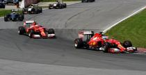 Raikkonen nie daje rady psychologicznie u boku Alonso, twierdzi Massa