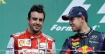 McLaren w negocjacjach z Alonso i Vettelem